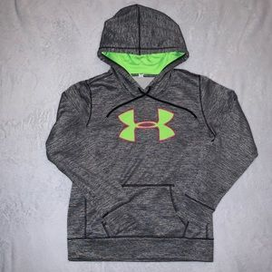 ▪️under armour | hoodie